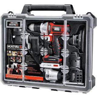 drill combo kit