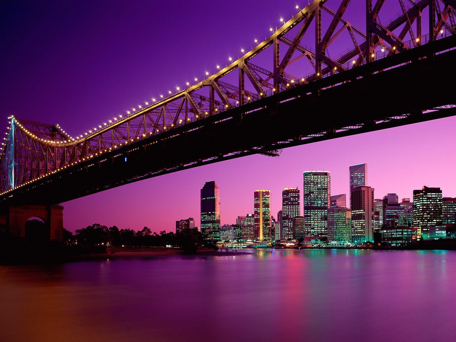 World Beautifull Places: Brisbane Queensland Australia ...