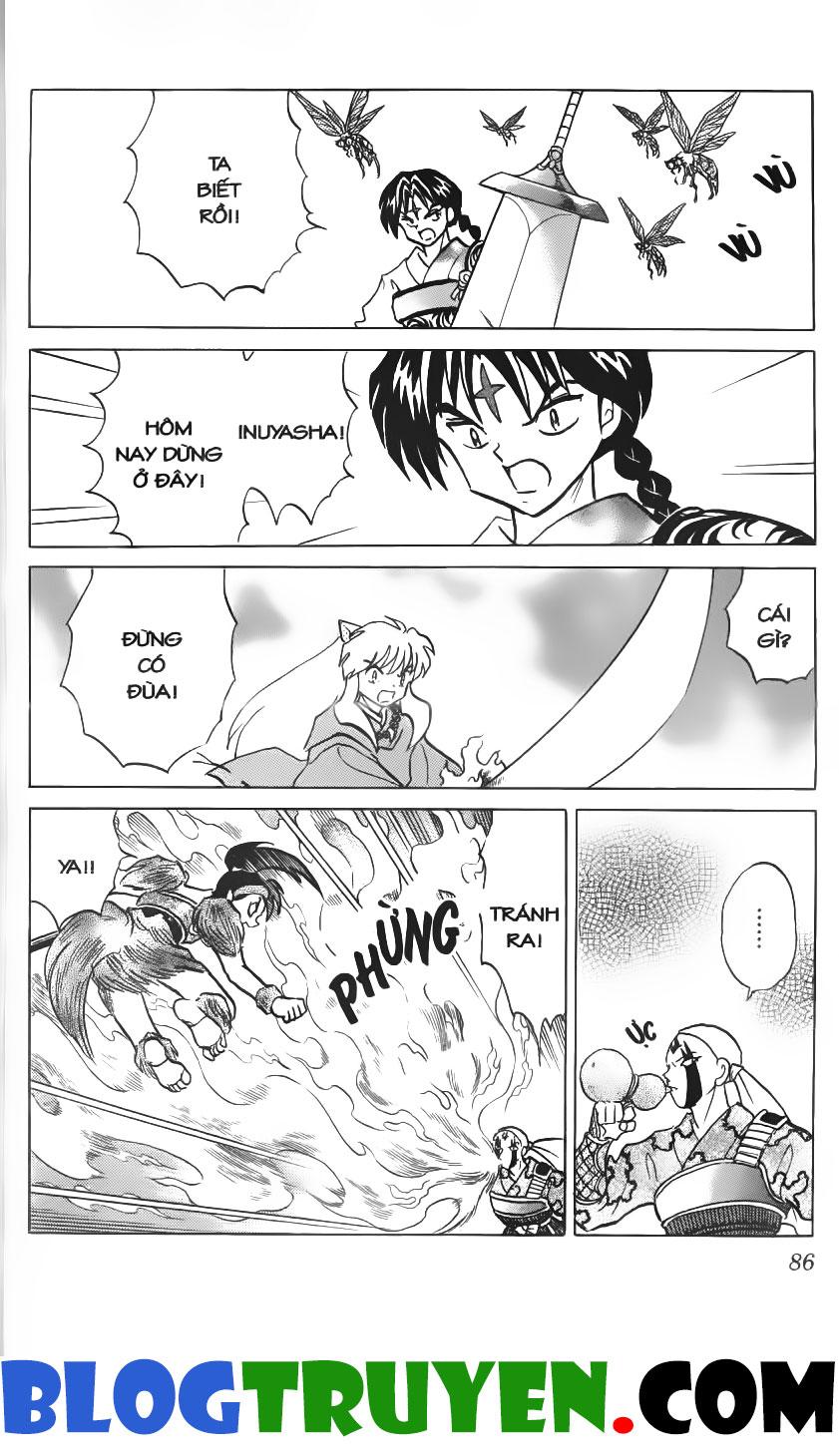 Inuyasha vol 26.5 trang 7