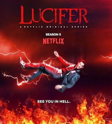 Serialul Lucifer va avea un sezon 5?