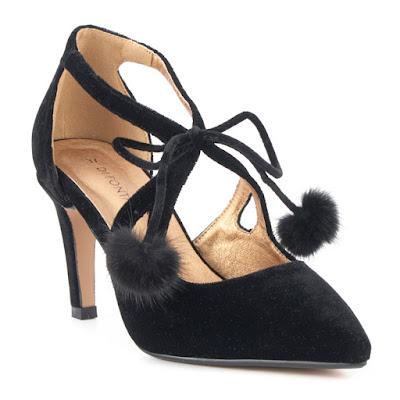 Zapatos Merkal 39,99€