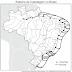 Brasil: Transportes e Comunicações - Gabarito