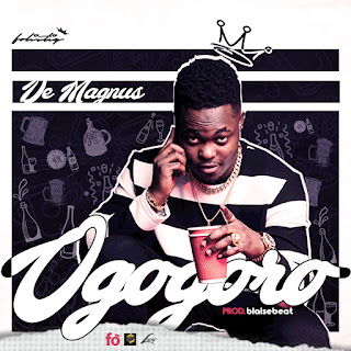 Audio/Video: De Magnus - Ogogoro