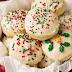 Italian Ricotta Cookies #christmas