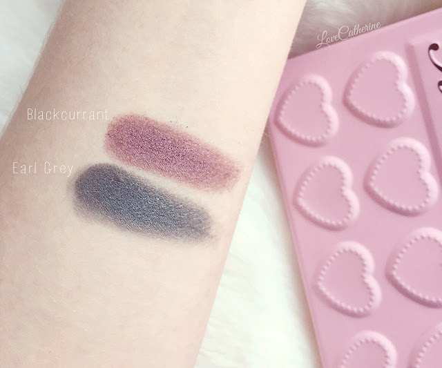 Too Faced Chocolate Bon Bons Eyeshadow Palette | Swatches
