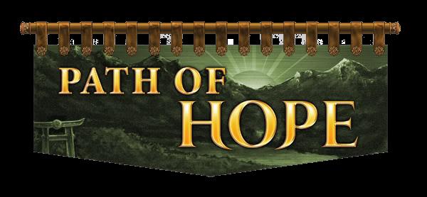 5. Path Of Hope