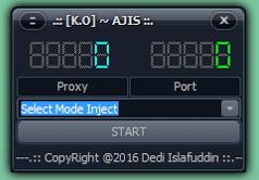 Download Inject Work Axis KO Ajis 12 13 14-16 Agustus 2016