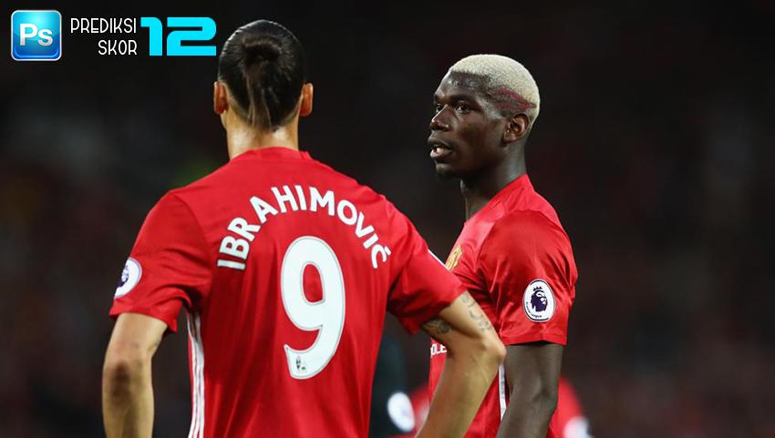 Prediksi Skor Watford vs Manchester United 18 September 2016