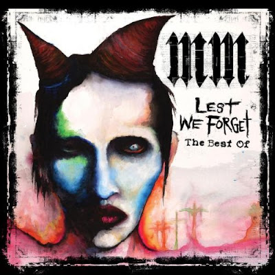 Lest We Forget (The Best Of), marilyn manson, álbum, 2004, blog mortalha