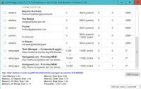 Task manager in Firefox per vedere la memoria occupata dalle schede aperte