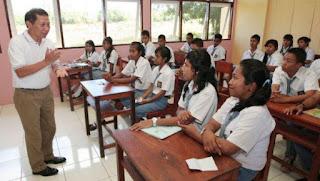 Ribuan Guru SMA/SMKN Jabar Belum Terima Rapel Honor