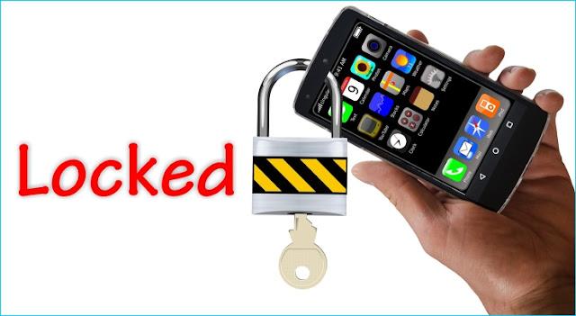 Tips mencegah anak mengacak-acak smartphone anda
