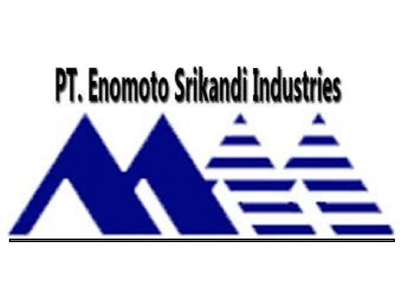 Lowongan kerja SMA/SMK PT.Enomoto Srikandi Industries Indonesia MM2100