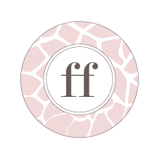 Fifi Friendly Stamp