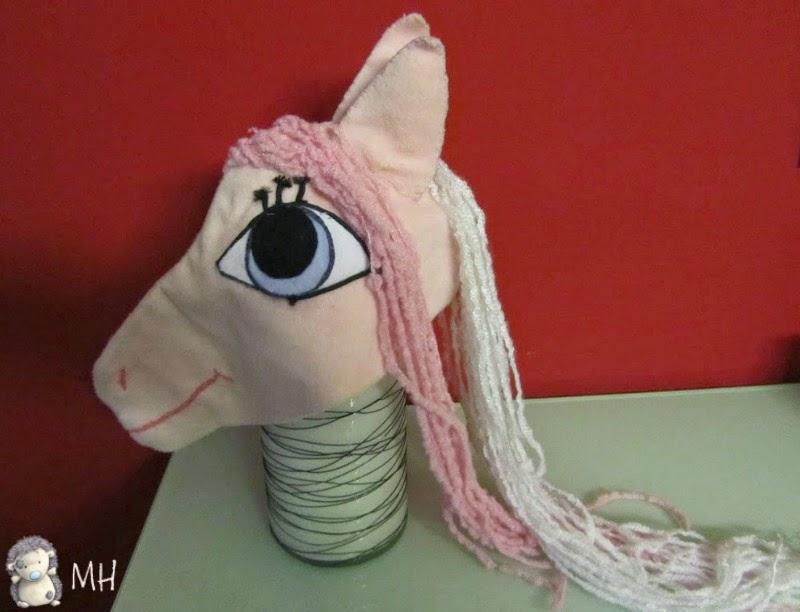 Disfraz My little pony