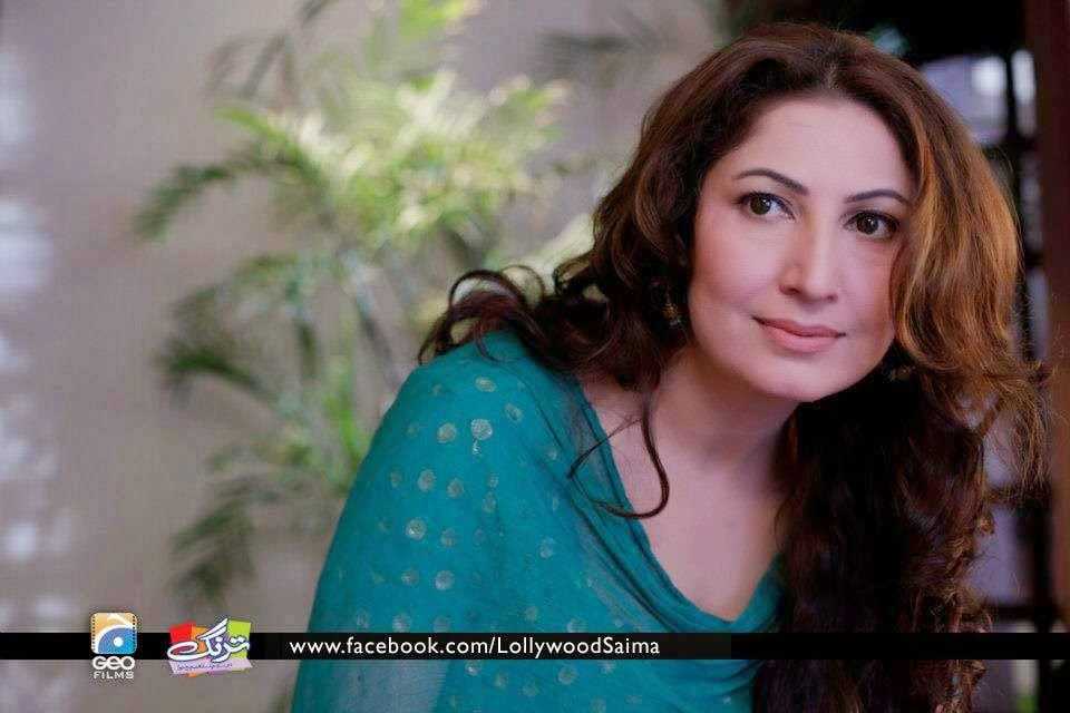 Film Star Saima Full Hot Photos-Saima Noor Hd Wallpapers