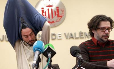 Podemos, Valencia, ONG, Corrupcción, Robo