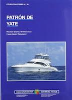 Patrón de Yate.