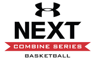 UA Next Combine Series Website