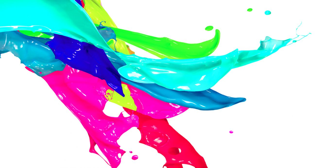 Rainbow Drips Wallpapers Hd Desktop Like Wallpapers