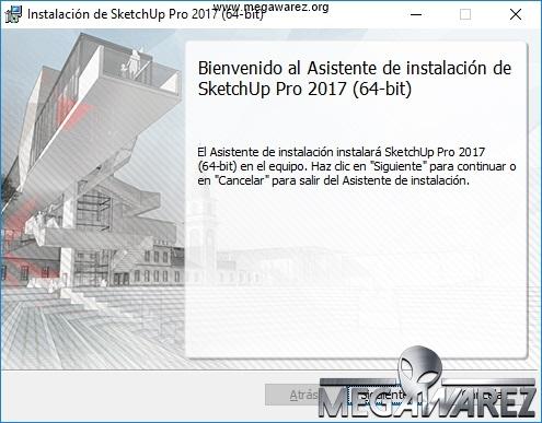 Google SketchUp Pro 2017 imagenes