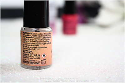 review long lasting top coat estermo estrosa nails