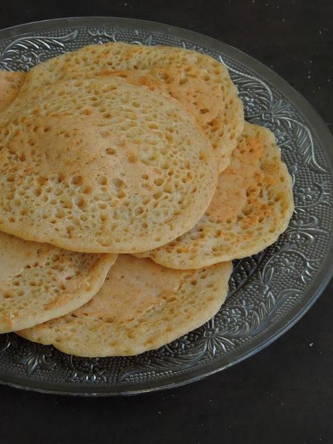 Lemkhenfer, Moroccan Pancakes