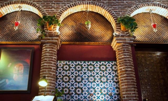 Hamman Al Ándalus, baños árabes en Madrid
