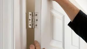 Tips Paling Mudah Memasang Dan Mengganti Engsel Pintu Minimalis 3
