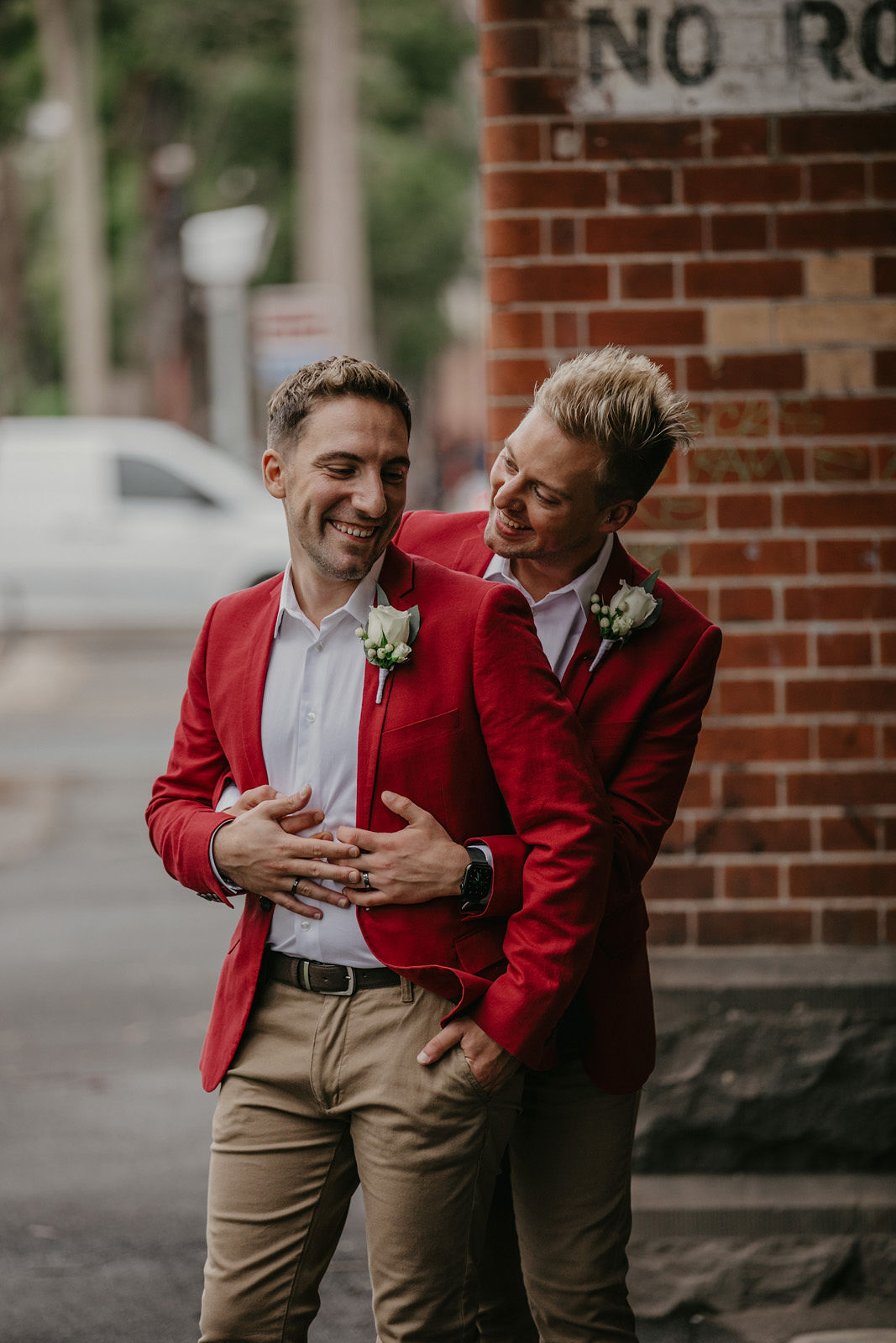 images by wild hardt photography weddings groom and groom venue florals groomwear