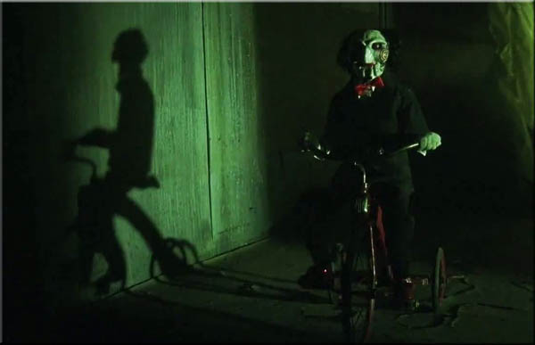 Jigsaw Saw Movie