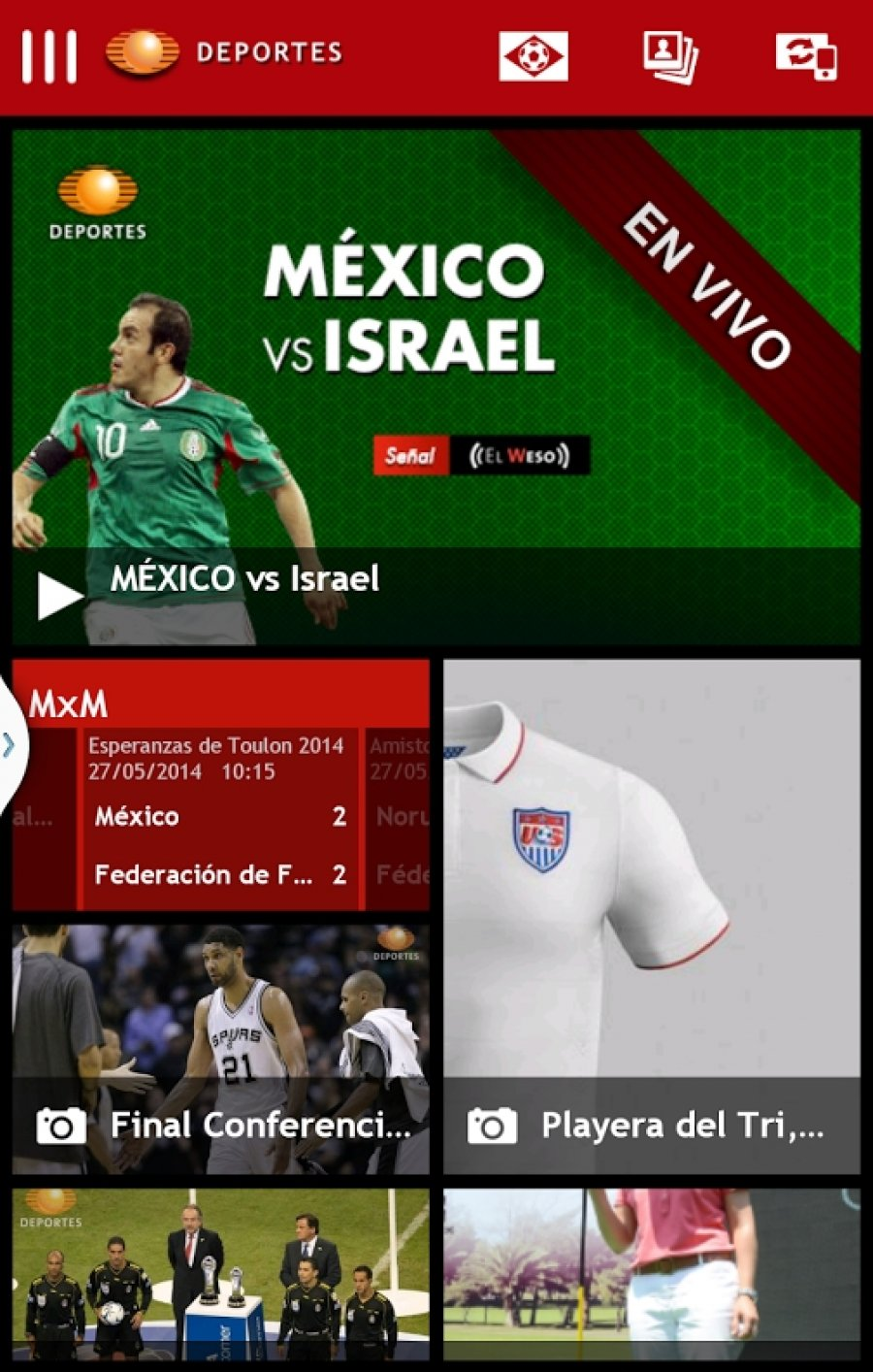 Televisa Apk For Android - Approm.org MOD Free Full Download Unlimited Money Gold Unlocked All