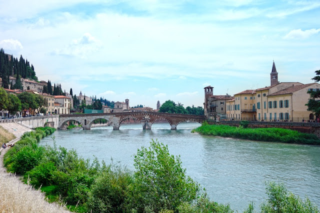 Bridge at Verona