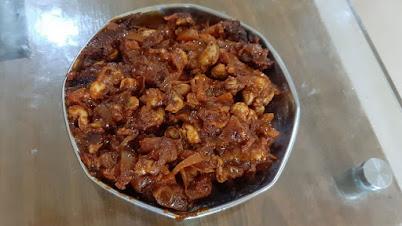 कालव्यांची भजी - पाककला   Kalvyanchi Bhaji - Recipe