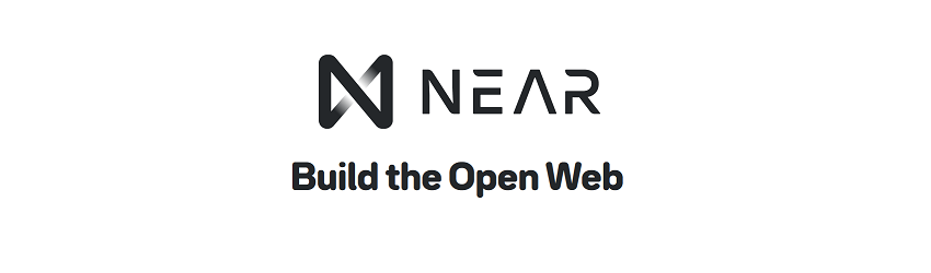 Choose to Use NEAR Platform for Building an Open Web