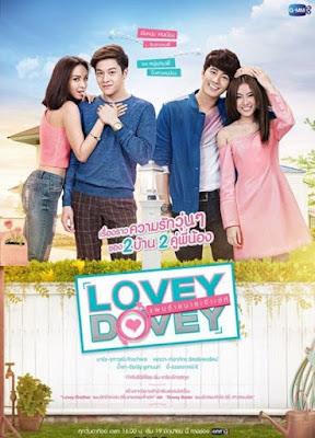 Xem Phim Yêu Người Đào Hoa - Lovey Dovey
