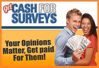 Survei Online Baru Bisa Dapat Hadiah Pulsa atau Uang Gan!