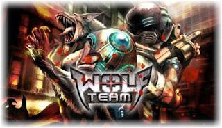 تحميل لعبة ولف تيم عربى برابط واحد wolfteam آخر اصدار للكمبيوتر والاندرويد