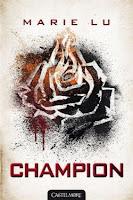 Champion - Marie Lu