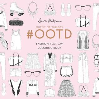 👕 Review: #OOTD by Laura Hickman
