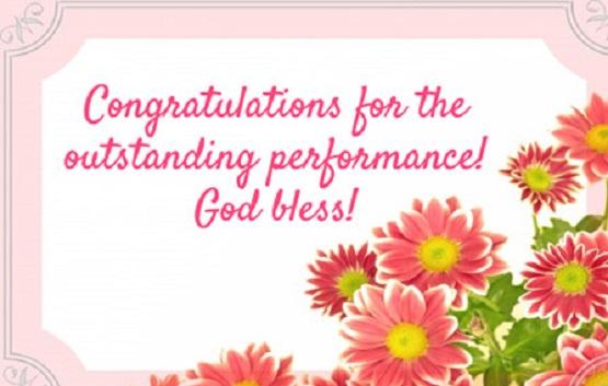 congratulation sayings