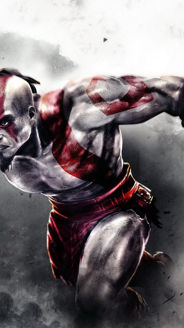 God Of War Wallpaper Hd 3d God Of War 4 E3 Hd Games 4k Wallpapers Images