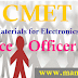 CMET Finance Officer Recruitment 2017 - 03 Posts Apply Offline @cmet.gov.in