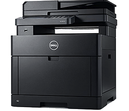 Dell Color MFP S2825cdn Driver Download for linux, windows 32 bit and 64 bit