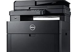 Dell Color MFP S2825cdn Driver Download