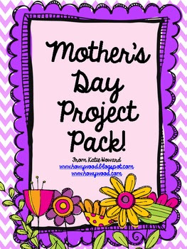 https://www.teacherspayteachers.com/Product/Mothers-Day-Project-Pack-3-precious-projects-to-celebrate-mom-or-grandma-664772