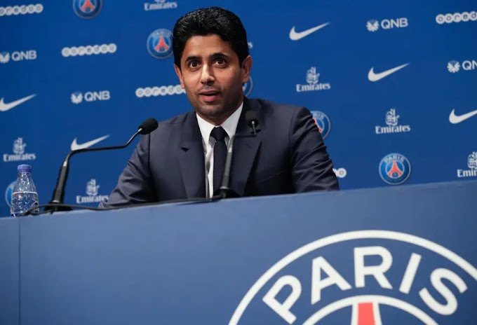 PSG president Al-Khelaifi under investigation for suspected corruption 'to help Qatar host track world championships'