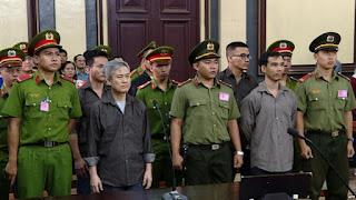 Đại sứ quán Mỹ đang can thiệp quá xâu vào công việc nội bộ của Việt Nam