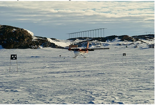Rick potvins virtual circumnavigation of antarctica to decide if syowa is particular difficult to service as a station because it seems to be blocked by ice floes year round other research stations have warmer periods publicscrutiny Images