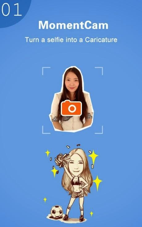 4 Apps Android Para Convertir Mis Fotos En Caricaturas Chistosas
